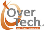 OverTech s.r.l. Logo